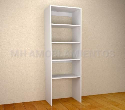 Columna 60A Blanco ABS