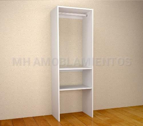 Columna 60i Blanco ABS
