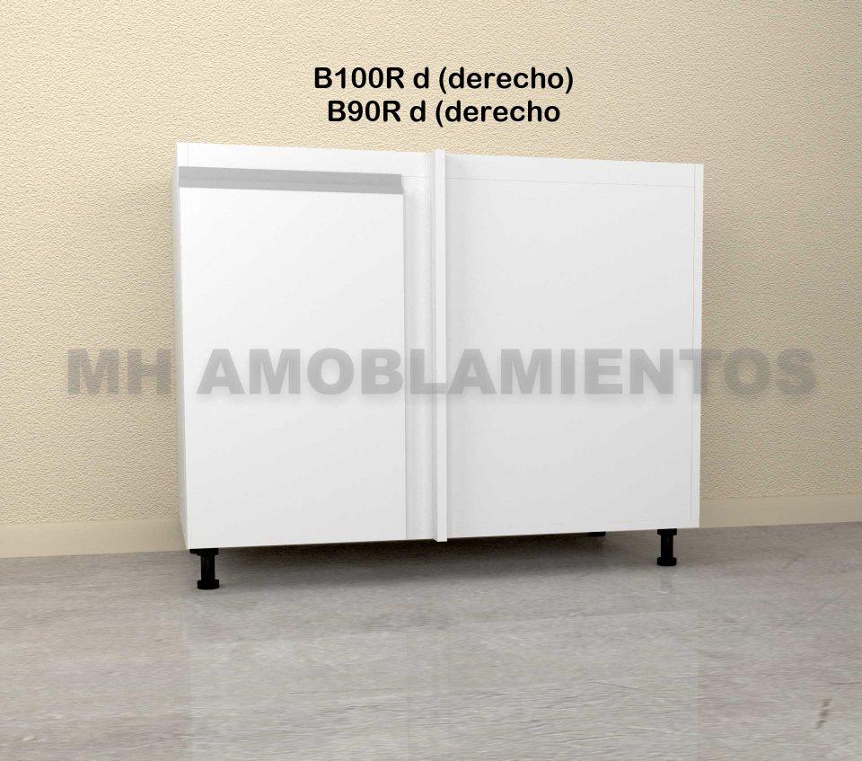 B100 Rd