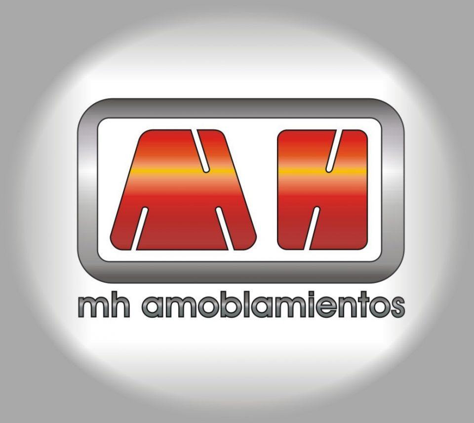 Logo gris mh